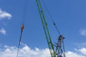 Luffer L125_Boland Cranes